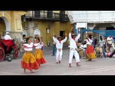 Cumbia is a music style that originated in Colombia's Caribbean coastal region. Cumbia began as a courtship dance practiced among the African slave population that was later mixed with European instruments and musical characteristics.