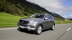 Gebrauchtwagen-Check: M-Klasse seit 2011 wieder echter Benz
