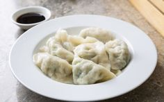 In celebration of Chinese New Year, here is a classic dumplings recipe from   Fuchsia Dunlop.