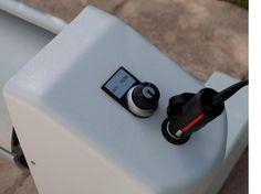 El conmutador de llave de la persiana para piscina Pool Cover Roller, Jalousies, Wheels, Swimming Pools