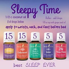 Young Living Oils - Online 101 Class