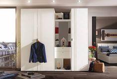 choisissez un meuble de rangement dans votre chambre adulte parmi notre selection de dressings avec portes