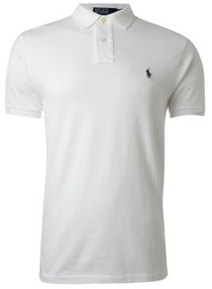 Polo Ralph Lauren – Custom Fit £59.99 – £85.00 Tailored for a tapered fit 434bd183982