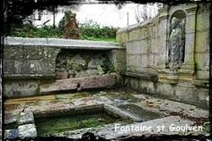 goulven dans Fontaine monumentale-