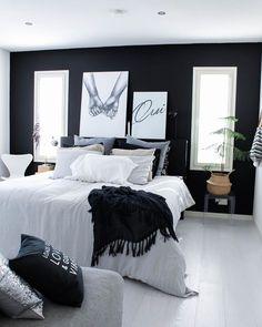Dream Bedroom, Master Bedroom, Bedroom Inspo, Sweet Home, Cozy, Uni, Modern, House, Inspiration
