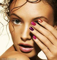 53 Best Nails Images On Pinterest