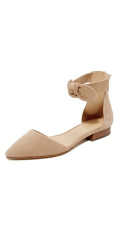 MICHAEL Michael Kors Alina Flats | 15% off first app purchase with code: 15FORYOU