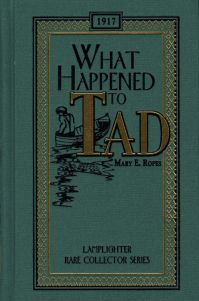 What Happened to Tad – Lamplighter Publishing Online Store