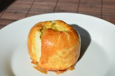 Potato Knish.