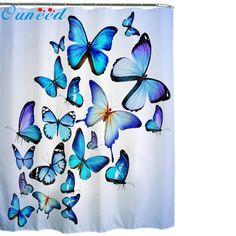Curtains, Drapes & Valances Constructive 3d Animals Forest 78 Shower Curtain Waterproof Fiber Bathroom Windows Toilet Bath
