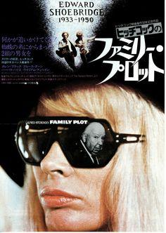 FAMILY PLOT(1976)  ファミリー・プロット