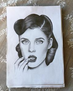 Wip  #eyes #draw #drawing #sketch #sketchbook #art #artwork #artsy #karakalem #portre #portrait #çizim #sanat #gallery #artgallery #illustration #paper #blackwork #realistic #surreal #surrealism #wip #graphics #photography #eyeinmouth #artaddict #hair #nostalgic