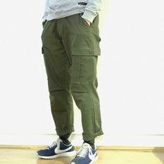YUNY Mens Slim-Tapered Basic Style Spring Autumn Casual Pant 2 32