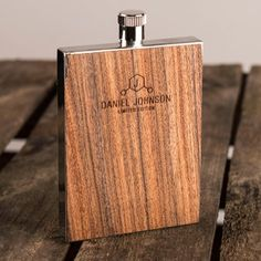 Personalised Hip Flasks | Getting Personal