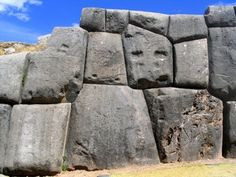 Here is it Sacsayhuaman, If you go to visit me