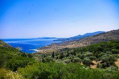 East side of Zakynthos with Agios Nikolaos island East Side, Greece, Sky, River, Island, Mountains, Nature, Outdoor, Greece Country