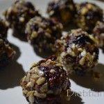 Dietitian Uk: Fruit and Nut Balls, healthy snacking on the go #energyballs #larabars #nakedbars #rawfood