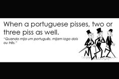 """Portuguese Sayings"": do carapau de corrida ao ""racing mackerel"" | P3"
