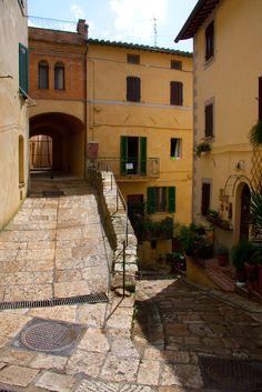 Toscana Cetona SI #TuscanyAgriturismoGiratola