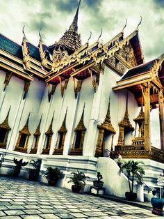 Grand Palace - HDR