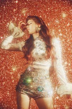 ภาพนี้จะแสดงให้เห็นว่า ซอฮยอน (Seohyun) รู้เกี่ยวกับผลงานเพลงโซโล่ของเธอมาตั้งแต่เมื่อ 2 ปีที่แล้ว!!