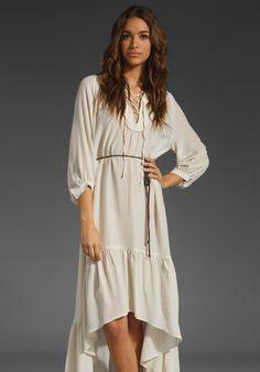Jazbaa Dress in Seedpearl