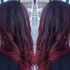 1000 ideas about wine red hair on pinterest wine red