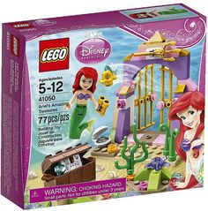 Disney princess Lego collection!!! New in 2014