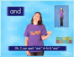Make It, Play It, Learn It Sight Word Fun- HEIDI Songs!!