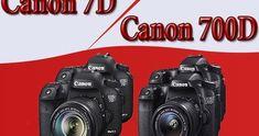 Là một trong số những mẫu máy ảnh DSLR đáng mua nhất hiện nay Canon EOS 7D và Canon EOS 750D thực sự là những sự lựa chọn lý tưởng cho người mới làm quen để phân tích rõ những đặc điểm tính năng giá thành và địa điểm mua Canon EOS 7D và Canon EOS 750D giá rẻ hiện nay.  So sánh máy ảnh Canon EOS 7D và 750D  Trong thời gian gần đây máy ảnh Canon EOS 7Dlà sản phẩm chủ đạo được hãng Canon xem như là thứ vũ khí hạng nặng khi nâng cấp và trang bị thêm cảm biến APS-C 18 Megapixel vi xử lý kép Dual…