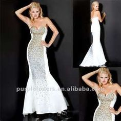 Image Search Results for famous designer evening gowns