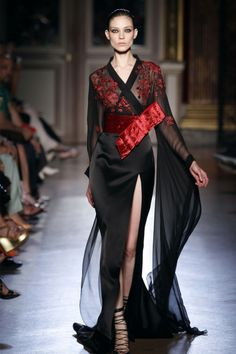 Zuhair Murad - Fall / Winter 2011-12