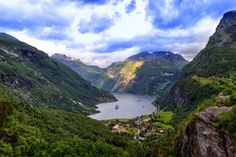 These Are The 8 Fjords You HAVE To Visit In Norway! - Hand Luggage Only - Travel, Food
