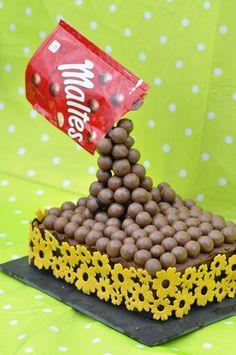 """""""Gravity cake"""" ou le """"gâteau suspendu"""", bravo à la créatrice"""