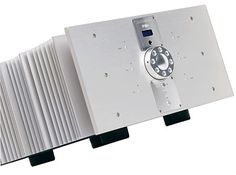 Krell FBI. 2x300w per ch. integrated amplifier.