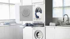 We are experts in dryer repair in Santa Clara County with more than 30 years of experience. Call us to get OFF dryer repair in Santa Clara County! L Shaped Island, Ways To Save Water, Indoor Range, Patio Store, Clean Pots, Laundry Appliances, Laundry Drying, Outdoor Kitchen Design, Water Conservation