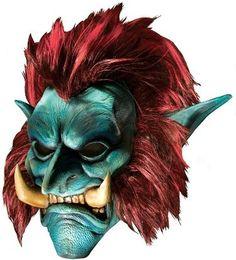 Adult Halloween Costumes World of Warcraft Troll Mask Adult Standard - http://www.gamezup.com/adult-halloween-costumes-world-of-warcraft-troll-mask-adult-standard - http://ecx.images-amazon.com/images/I/513wDqB4-FL.jpg