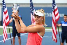 PHOTOS: 2015 US Open Champions