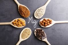 There's no magic bullet for fitness, but magnesium comes close - The Washington Post
