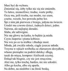 """Wisława Szymborska, """"Portret kobiecy"""" [z tomu """"Wielka liczba, 1976]"""