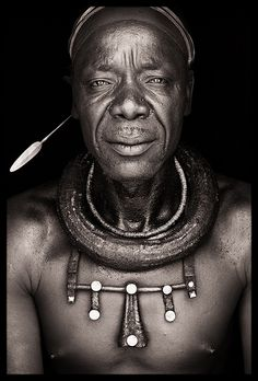 The last outpost John Kenny, African Tribes, The Hundreds, African Beauty, People, Photography, Bar, Color, Culture