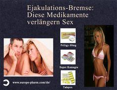 So kann man beim #Sex länger durchhalten. Welche Techniken verwenden Sie?