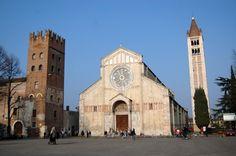 Verona - Piazza San Zeno