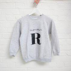 sweater - A&M fabrics - Kids clothing - Webshop