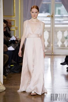 Christophe Josse Spring-summer 2013 - Couture