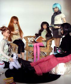 Momoko ~ Study Group