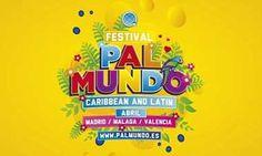 El festival de música latina Pal Mundo llega a España en abril: fechas, artistas y entradas #música #noticias