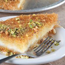 Greek Sweets, Greek Desserts, Turkish Recipes, Greek Recipes, Greek Cake, Cyprus Food, Low Calorie Cake, Greek Pastries, Famous Desserts