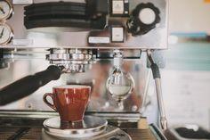 The Southerly - Kickapoo Coffee Roasters | Ray + Kelly Photography
