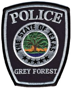 Grey Forest TX PD